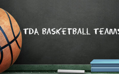 TDA Basketball Teams